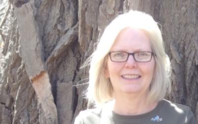 Volunteer Spotlight: Norma Herther, Ramsey Hill Garden Steward