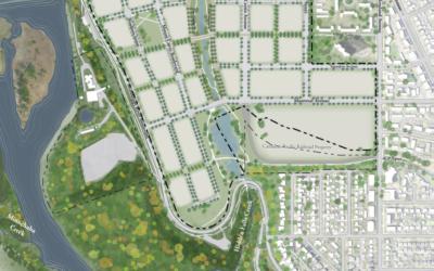 Naming Saint Paul's Four Newest Parks