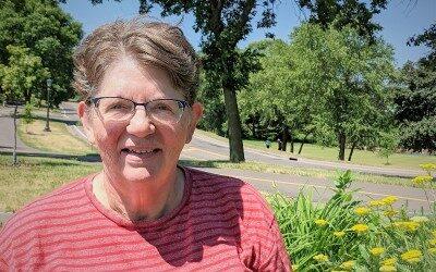 Volunteer Spotlight: Debby Smith